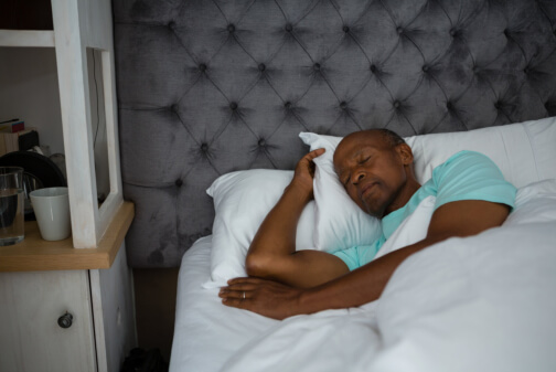 5 Tips: How to Improve Sleeping Habits for Seniors