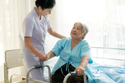 Must-Have Skills for Aspiring Caregivers