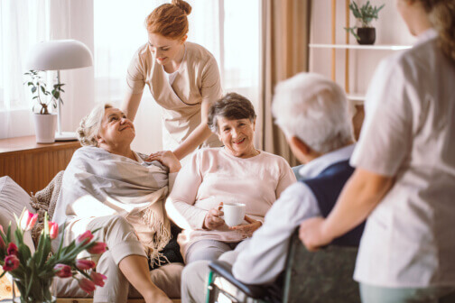 Reasons Why Home Care Is the Best Option for Seniors