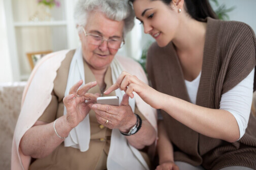 3 Smart Tech Devices for Seniors